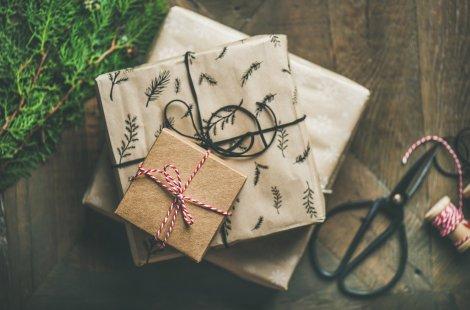 Idées-cadeaux de la Vallée du Trient