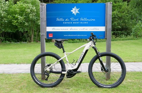 Location E-bike