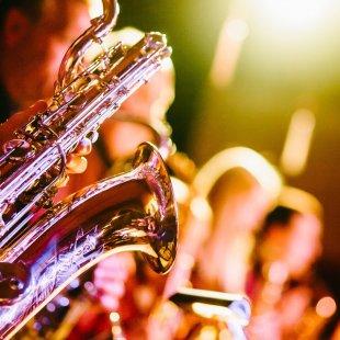 Concert Atelier Funk EJMA & Big Band EJMA