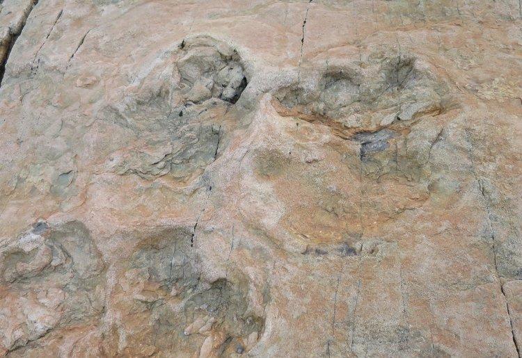 Sentier géologique du Vieux-Emosson
